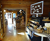 Gourmet cheese & wine in Cannon Beach